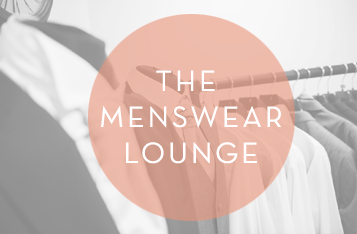 The Menswear Lounge